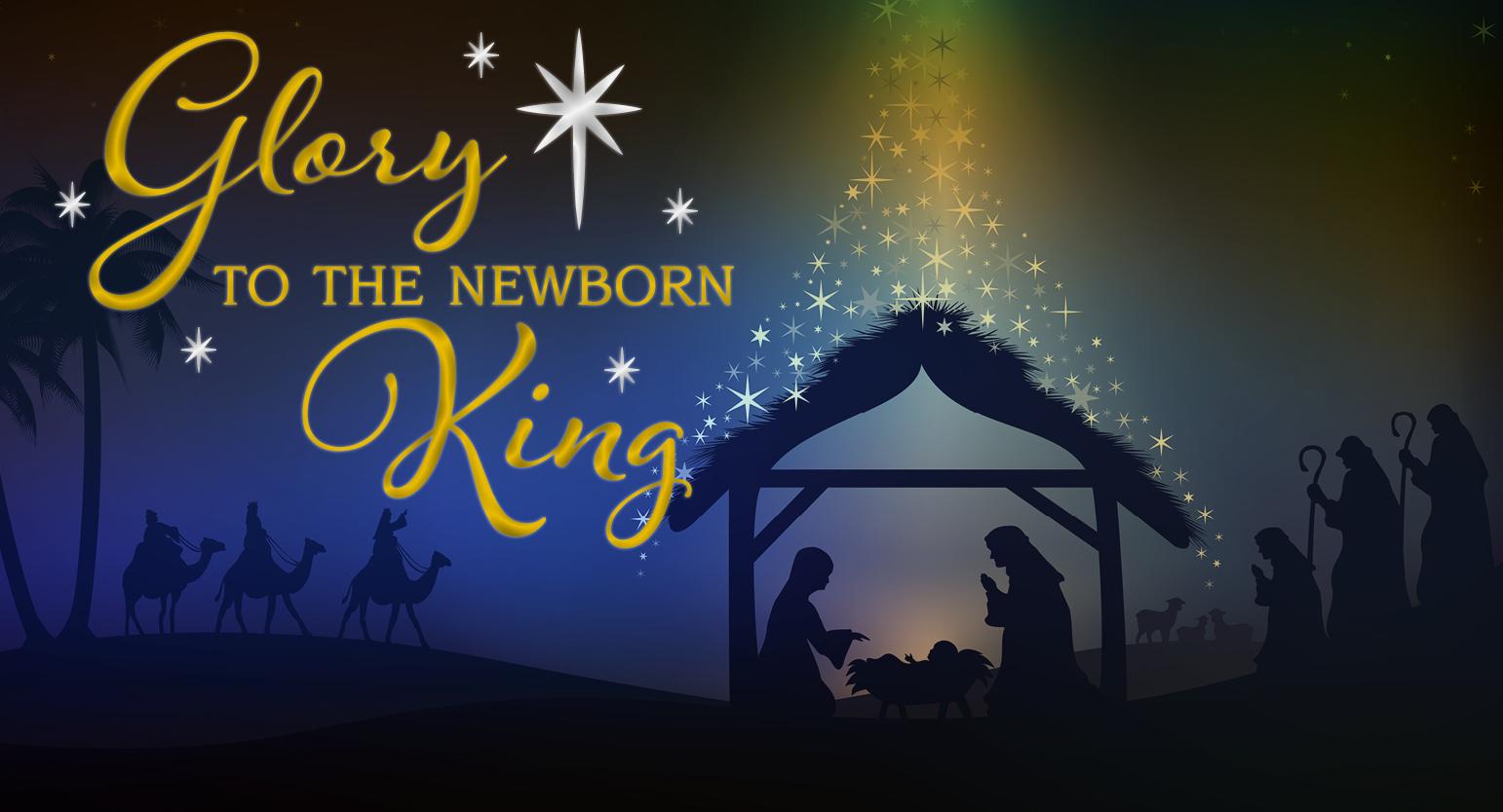 Blessed Christmas 2015 - Zeteo 3:16