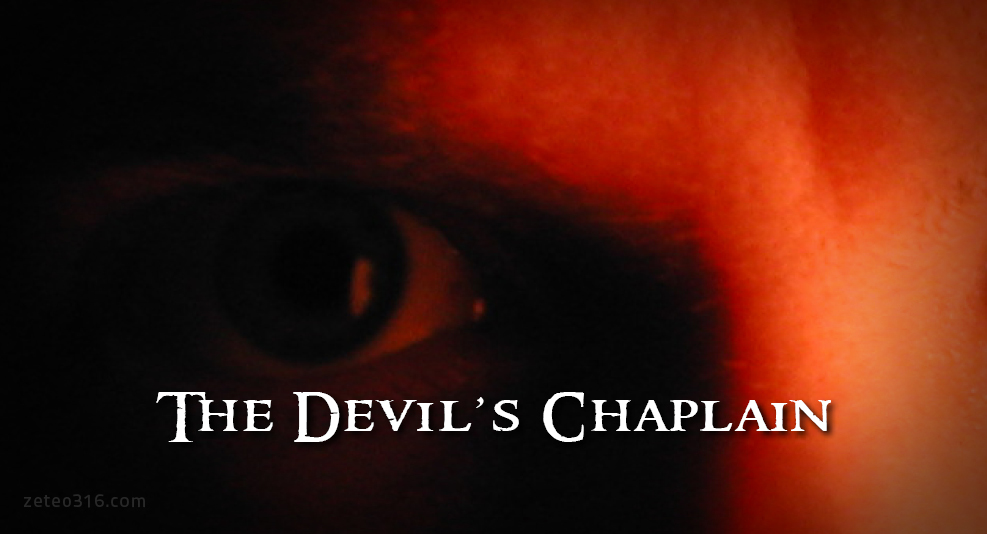 Richard Dawkins- The Devil's Chaplain